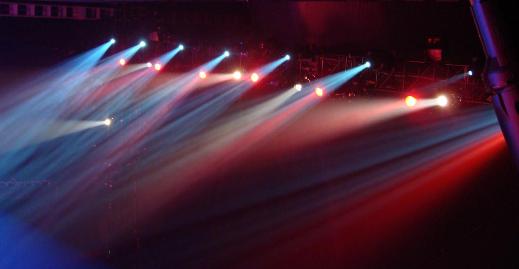 Lichttechnik